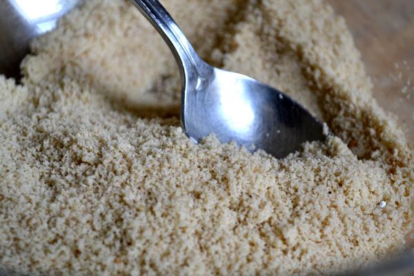 Wortel kokos ontbijtcake