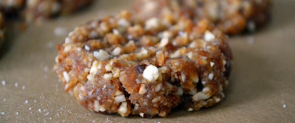 pindakaas koekjes recept