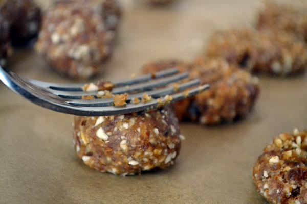 pindakaas koekjes maken