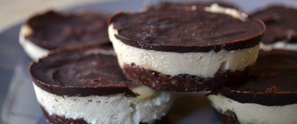 recept cheesecake zonder suiker