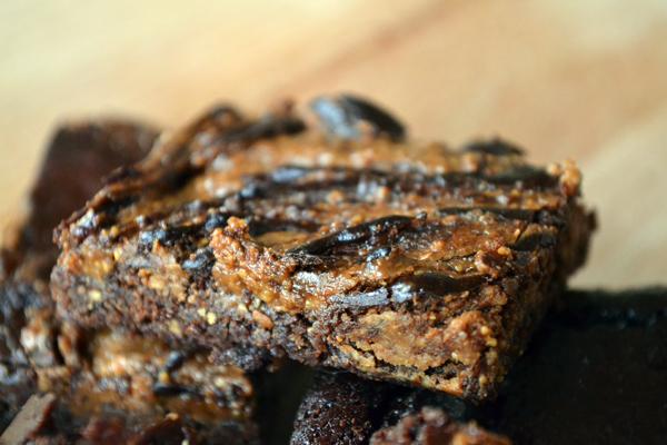 Gezonde brownies recept