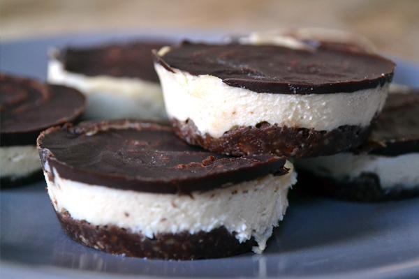 gezonde cheesecake recept