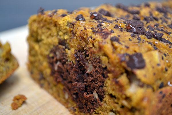chocoladecake gezond recept