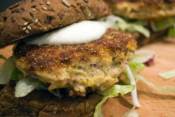 makreelburgers recept