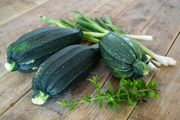 courgettesoep ingredienten