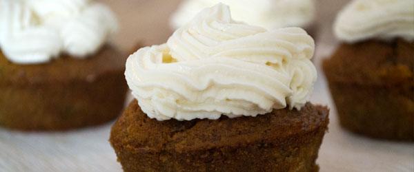 courgette cupcake recept