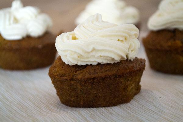 courgette cupcakes glutenvrij recept
