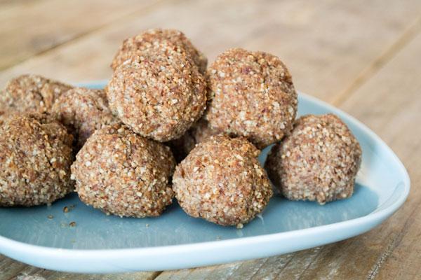 pecannoot koekjes recept
