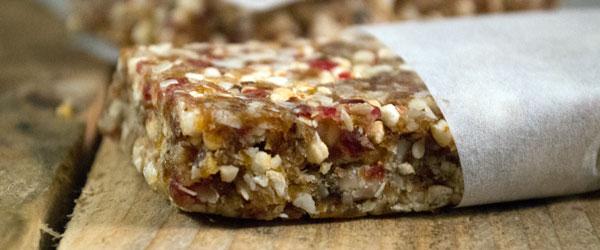 quinoa ontbijtreep