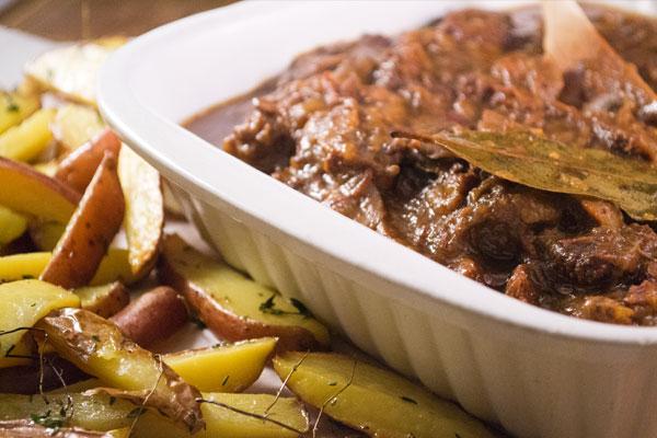 recept stoofpot met rundvlees