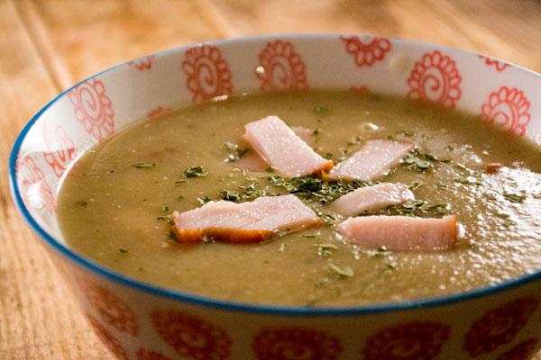 gezonde pastinaak soep recept