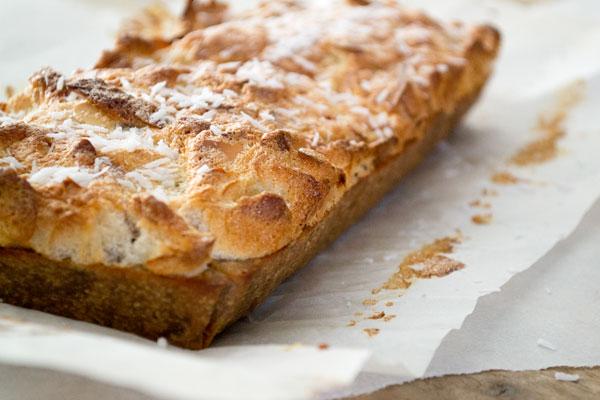 merengue gezond recept