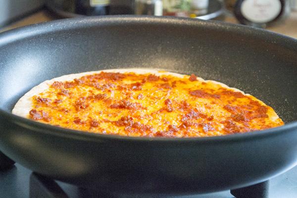 pizza wrap tonijn zongedroogdetomaat