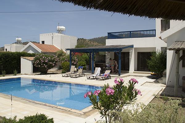 eerlijker eten cyprus vila