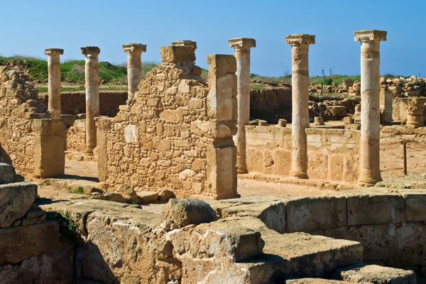 eerlijkereten op reis cypruss