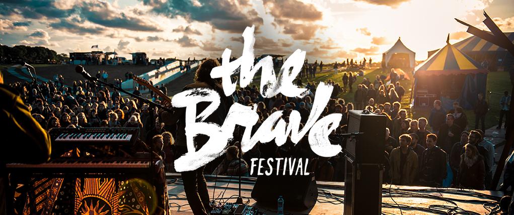 the brave festival