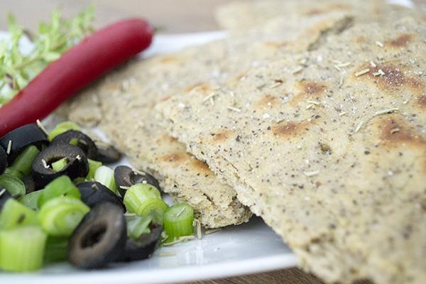 recept olijven focaccia