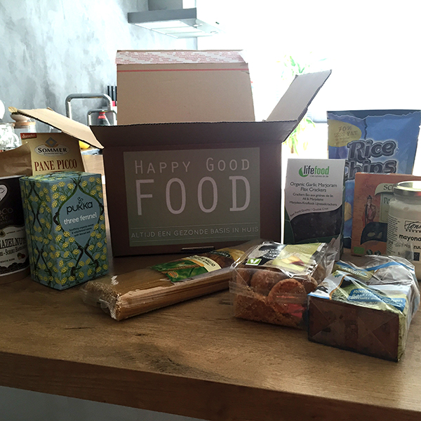 happy good foodbox