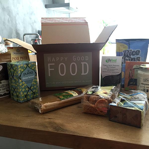 happy good foodbox