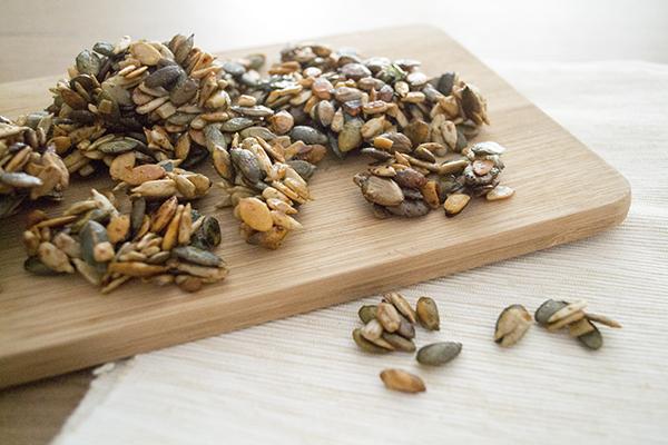 pompoen-zonnepitten-snack-recept