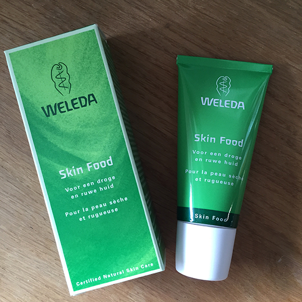 weleda-skinfood