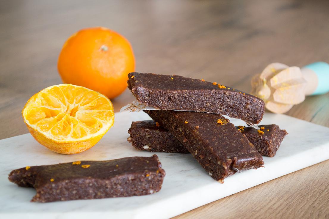 chocolade notenreep