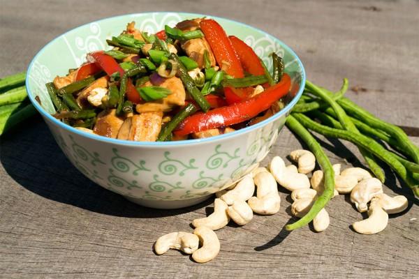kip cashew recept