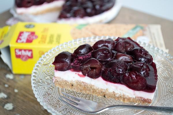 monchou taart recept glutenvrij