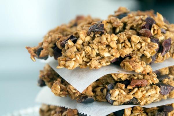 havermout koekjes recept gezond